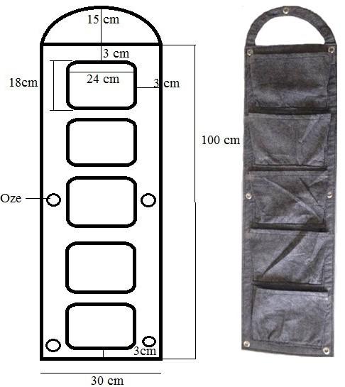 túi vải thiết kế theo yêu cầu của khách