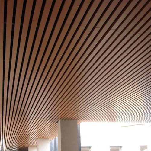 Ốp trần nhựa WPVC